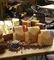Kavovna Litomerice