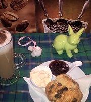 Carmichael Bistro & Tearoom
