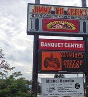 Jimmy The Greek's