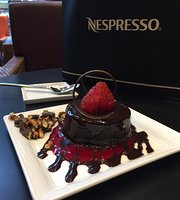 Nespresso Boutique Bar