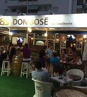 Don Bose La Carihuela
