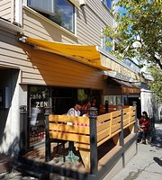Cafe Zen