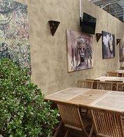 Restaurant Oasis Pairi Daiza