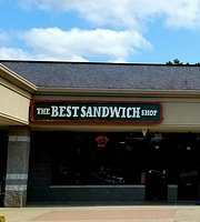 The Best Sandwich Shop