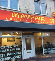 Mayfair Takeaway