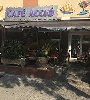 Cafe Accio