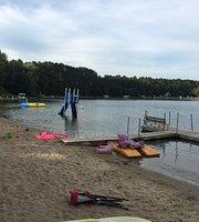 Scharenberg's White Lake Beach Resort