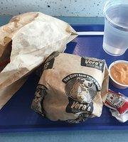 Veras Burger Shack Gastown