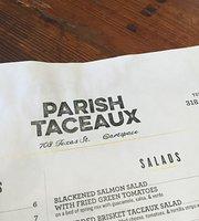 Parish Taceaux