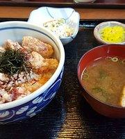 Seafood Restaurant Uomasu