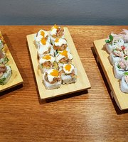 Myst Sushi Lounge & Delivery
