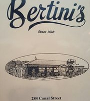 Bertini's INC