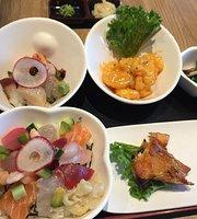 Sushi Katsu-Ya