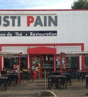 Crousti Pain