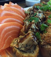Tokio Temakeria e Sushi Bar