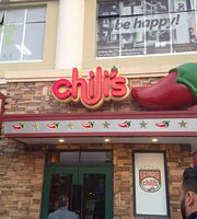 Chili's El Salvador