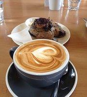 Espresso Garden Cafe