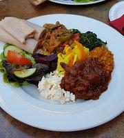 Jambo Afrikanisches Restaurant