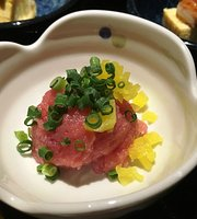 Refined Dining Aiyo Odori