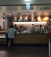 Starbucks Coffee PLiCO Tarumi