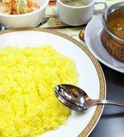 Indo Homba Curry Lama