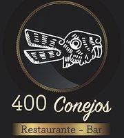 400 Rabbits Restaurant Bar