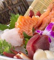 SHINE SASHIMI + Restaurant & Cafe