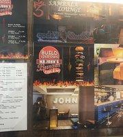 Mr John's & Sambala Erlebnis Gastronomie