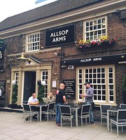 ‪The Allsop Arms‬