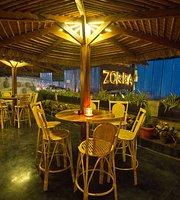 Zorba - The Beer Garden