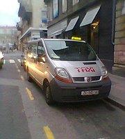 Taxi Kombi Taxi Van Zagreb Croatia Address Phone Number Tripadvisor
