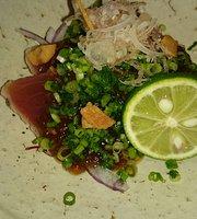 Maure Sanso Restaurant Pashipa