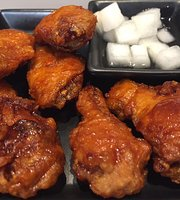 BonChon Chicken - Seenspace Thonglor 13