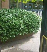 Waitrose Cafe Keynsham