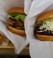 Mos Burger Date