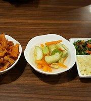 Sanur Restaurant Mangga Dua
