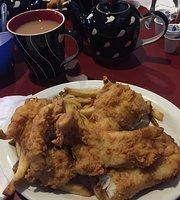 Vicki's Seafood Restaurant