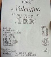 Ristorante Valentino