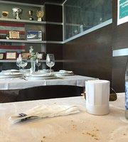 Club Maritimo Astur Restaurante