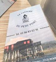 Creperie Du Petit Port