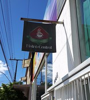 Padaria & Confeitaria Bistro Central