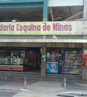 Padaria Esquina De Minas