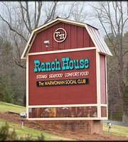 Ranch House on Warwoman