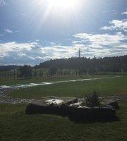 golfové hřiště Čertovo břemeno