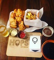Hops Craft Beer Pub