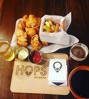 Hops Craft Beer Pub