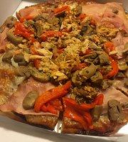 Pizzería Buenavista