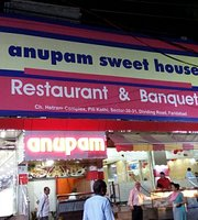 Anupam Sweet House