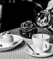 Silla 14 Cafe