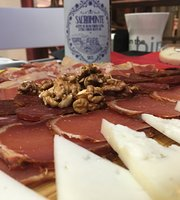 Paraiso Gourmet GRX - Taberna Atípica
